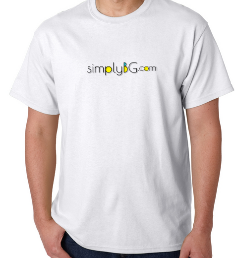 SimplyBG T-Shirts